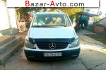 автобазар украины - Продажа 2004 г.в.  Mercedes Vito