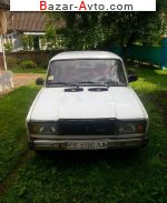 автобазар украины - Продажа 1992 г.в.  ВАЗ 2105