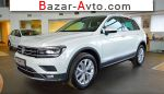 2018 Volkswagen Tiguan Highline 4Motion  автобазар
