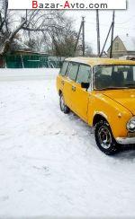 автобазар украины - Продажа 1982 г.в.  ВАЗ 2102