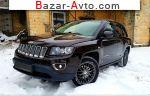 автобазар украины - Продажа 2014 г.в.  Jeep Compass