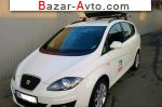 2015 Seat Altea XL  автобазар