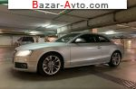 2009 Audi A5 S5  автобазар