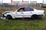 автобазар украины - Продажа 1993 г.в.  BMW 5 Series 525