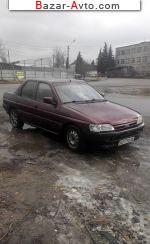 автобазар украины - Продажа 1992 г.в.  Ford Orion