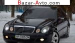 2006 Mercedes HSE 350 4Matic  автобазар