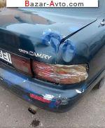 автобазар украины - Продажа 1992 г.в.  Toyota Camry