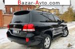 2009 Toyota Land Cruiser 200 LUX  автобазар