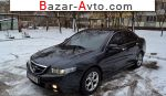 Honda Accord  2006, 232200 грн.