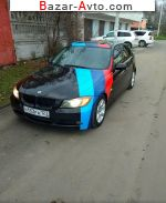 2005 BMW 3 Series 325  автобазар