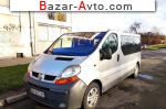 Renault Trafic  2004, 229500 грн.