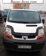 Renault Trafic  2005, 229500 грн.