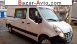 2014 Renault Master L2H2 150  автобазар