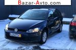 Volkswagen Golf  2015, 362300 грн.
