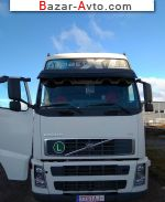 Volvo FH  2005, 447700 грн.