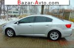2013 Toyota Avensis   автобазар