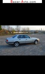 1992 BMW 7 Series   автобазар