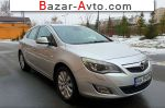 Opel Astra  2011, 279800 грн.