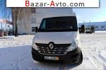 2015 Renault Master   автобазар