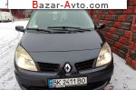 2007 Renault Scenic   автобазар