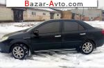 Geely MK  2008, 105600 грн.