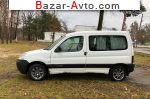 Citroen Berlingo  2004, 122300 грн.