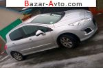 Peugeot 308  2011, 222300 грн.
