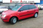 Volkswagen Polo  2004, 150000 грн.