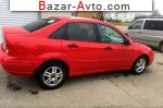 2000 Ford Focus   автобазар
