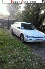 1988 Honda Accord   автобазар
