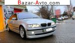 2001 BMW 3 Series 330 E46  автобазар