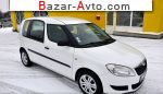 Skoda Roomster  2012, 209100 грн.
