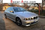 2001 BMW 5 Series 530  автобазар