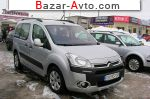 2014 Citroen Berlingo   автобазар