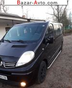 Renault Trafic  2008, 331300 грн.