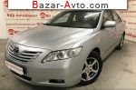 2008 Toyota Camry   автобазар