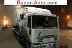 2002   Iveco EvroCargo  автобазар