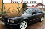 1994 BMW 5 Series 520  автобазар
