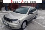 2008 Opel Astra G  автобазар
