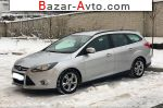 2013 Ford Focus Trend Sport  автобазар