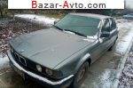 1989 BMW 7 Series   автобазар