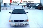 2000 Volkswagen Caddy   автобазар