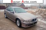 1999 BMW 5 Series 535  автобазар