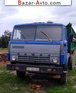 автобазар украины - Продажа 1977 г.в.  КАМАЗ 55102
