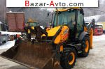 2011   JCB 3 CX Sitimaster  автобазар
