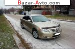 2007 Toyota Camry 40  автобазар