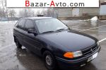 1993 Opel Astra   автобазар