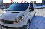 2014 Renault Trafic   автобазар
