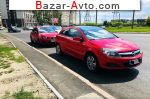 2007 Opel Astra H GTC  автобазар