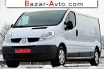 2015 Renault Trafic   автобазар